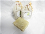 NaturesSelectRx - Relaxed Renewal - Lemongrass All Natural Soap - 4.5 oz bar - 2 pk