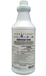 Disinfectant Spray - Ready to Use - 32 oz