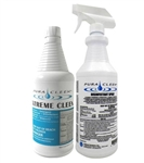 PuraCleenRx Complete Home Disinfectant Kit