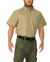408-Eotac Short-Sleeve Shirt