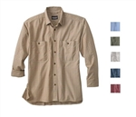 Woolrich Elite Oxford CCW Shirt-