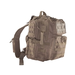 SIGNATURE GUNNY LINE™ TOUR OF DUTY LITE BACKPACK
