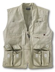 Woolrich Elite Tactical Vest is a lower profile tactical vest