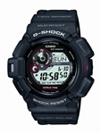 G SHOCK -Mudman Solar / Atomic Red