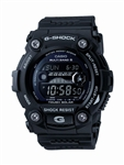 G SHOCK - The Shoreman- Atomic Solar-Tide