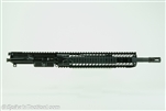 "Spikes's Upper (5.56) 14.5"" (16"" OAL) M4 LE w/12"" BAR Rail w/ Vortex FH"
