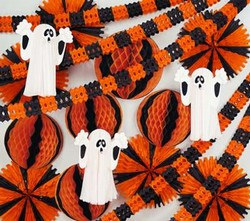 Halloween Display Decorator Kit