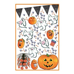 Halloween Party Kit (14 pieces)