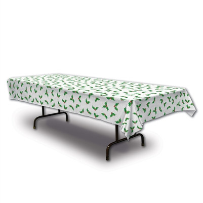 Holly Tablecover