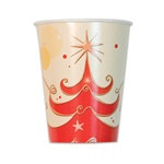 Christmas Tree Cups (10/pkg)