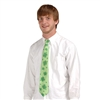 Shamrocks Neck Tie
