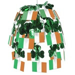 Irish Flag Cascade