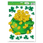 Pot-O-Gold Clings