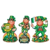 St Patrick's Day Cutouts