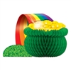 Pot-O-Gold Centerpiece