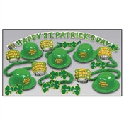 Irish Eyes Party Assortment (for 10 people)