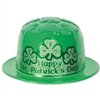 St. Patrick's Day Shamrock Derby