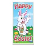 Easter Door Cover