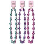 Bunny Beads (2/Pkg) Assorted Colors