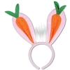 Carrot Ears Headband