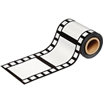 Decorative Filmstrip, 3 inch