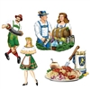 Oktoberfest Cut Out Decorations