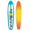 Surfboard Decoration
