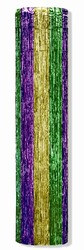 1-Ply Green, Gold, and Purple Gleam N Column