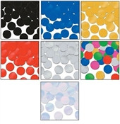 Fanci-Fetti Dots (Select Color)