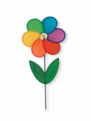 Power-Flower Wind-Wheel, 26 inches (1/Pkg)