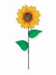 Sunflower Wind-Wheel,  (1/Pkg)
