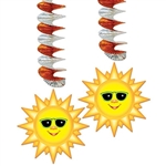 Sunburst Danglers (2/pkg)