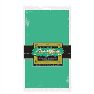 Rectangular Tablecover - Green