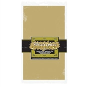 Rectangular Tablecover - Gold