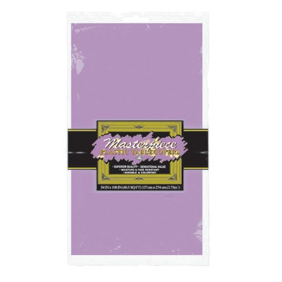 Rectangular Tablecover - Lavender