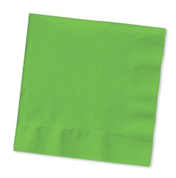 Kiwi Lunch Napkins (50/pkg)