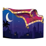 Take your on a fantastical magic carpet ride and give them photos they'll treasure forever with our Magic Carpet Photo Prop.