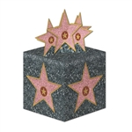 Star Favor Boxes (3/pkg)