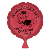 You're One Smart Fart! Whoopee Cushion