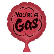 You're A Gas Whoopee Cushion