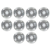 Mini Disco Ball Cutouts (10/pkg)