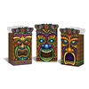 Tiki Favor Boxes