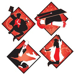 Graduation Cutouts