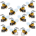 Message Bees (10/pkg)
