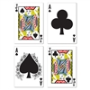 Blackjack Cutouts (4/Pkg)