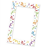 Serps & Confetti Photo Fun Frame