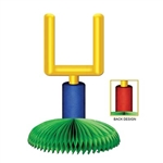 Goal Post Centerpiece (1/Pkg)
