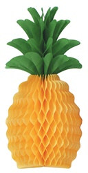 Tissue Pineapple - 38 inch
