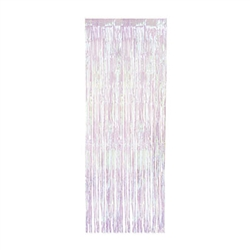 Opalescent 1-Ply Gleam N Curtain