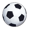 Soccer Ball Cutout